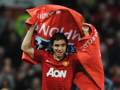 Manchester United fans will always have a soft spot for Rafael da Silva despite Lyon transfer