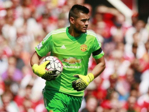 Sergio Romero's class debut shows Manchester United might already have David De Gea replacement