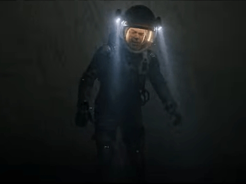 NASA hope Matt Damon's The Martian will help greenlight manned-missions to Mars