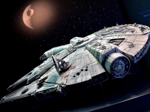 Star Wars Episode 7: What's happened to the Millennium Falcon by the time of The Force Awakens?