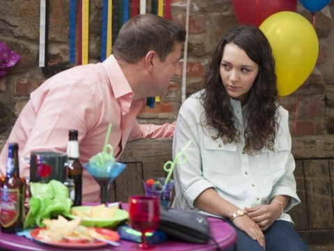Hollyoaks spoilers: Paedophile storyline involving Pete Buchanan to 'end in the right way'