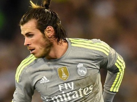 Manchester United 'won't give up on marquee Gareth Bale transfer deal'