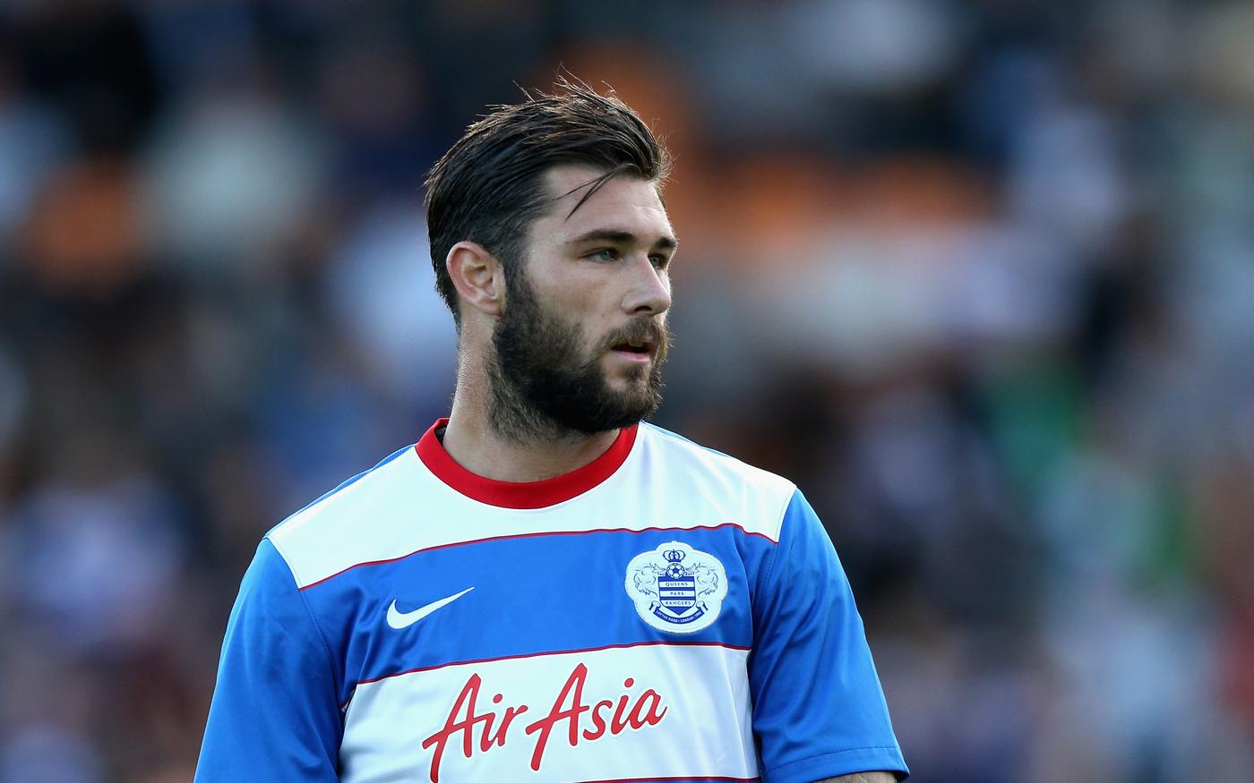 Queens Park Rangers striker Charlie Austin 'set for advanced transfer talks with Newcastle this week'