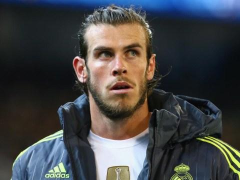 Bookmakers slash odds on Manchester United completing transfer of Real Madrid superstar Gareth Bale