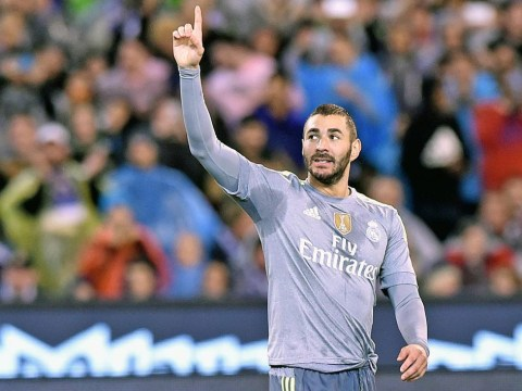 Karim Benzema 'has transfer offer on table to join Arsenal'