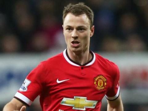 West Brom 'line up £12m transfer of Manchester United's Jonny Evans'