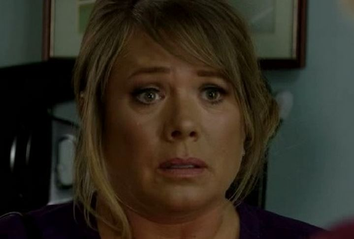EastEnders spoilers: Sharon finds out Bobby Beale killed Lucy – but will she help Max Branning go free?