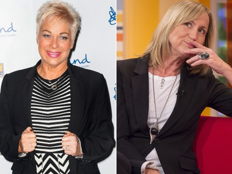 Carol McGiffin and Denise Welch aren't exactly denying those Loose Women rival show rumours