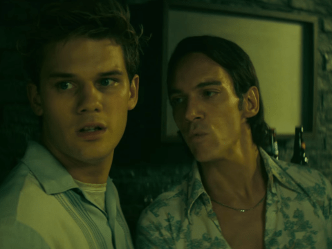 Stonewall sparks call for boycott after accusations film 'whitewashes' gay history