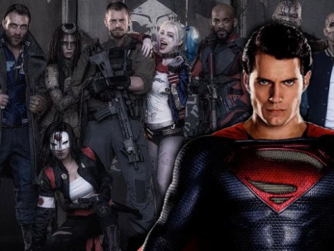 EXCLUSIVE: Superman won't appear in Suicide Squad, but he might appear in the sequel