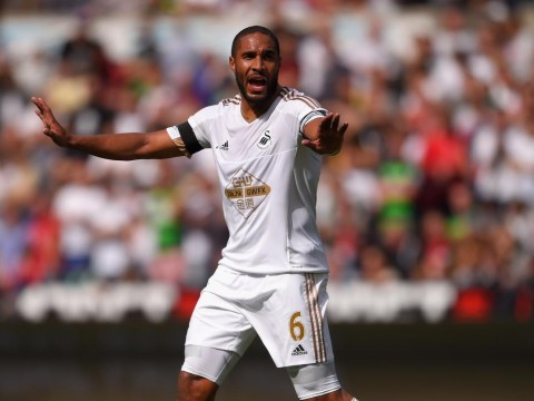 Everton 'plan to sign Ashley Williams to replace Chelsea target John Stones'