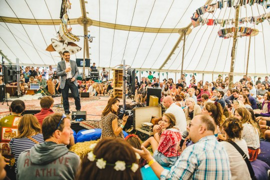 12 things you have to do at Wilderness Festival | Metro News