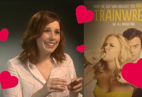 Trainwreck Exclusive: Judd Apatow, Bill Hader and Vanessa Bayer give love advice