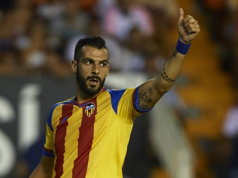 Can Valencia's Alvaro Negredo reignite his career with a loan transfer to West Ham?