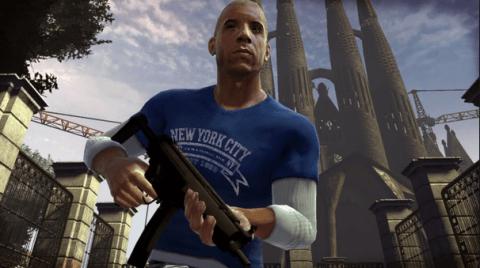 12 bizarre celebrity appearances in video games