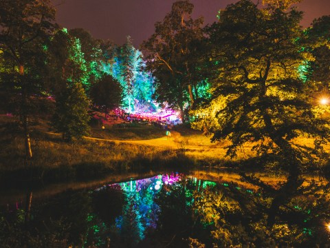 10 things you have to do at this year's Wilderness festival