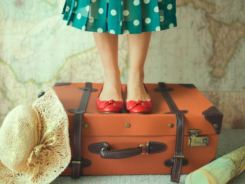 12 signs you're addicted to travel