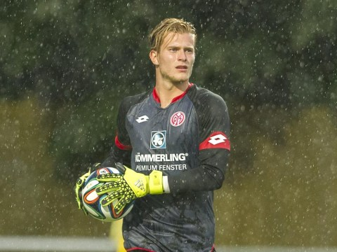 Aston Villa target transfer of Mainz goalkeeper Loris Karius – report