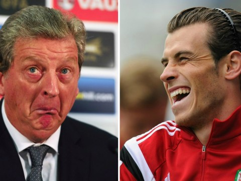 Wales move above England in FIFA World Rankings for first time ever