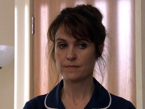 Emmerdale spoilers: Drugs drama for Emma Barton tonight