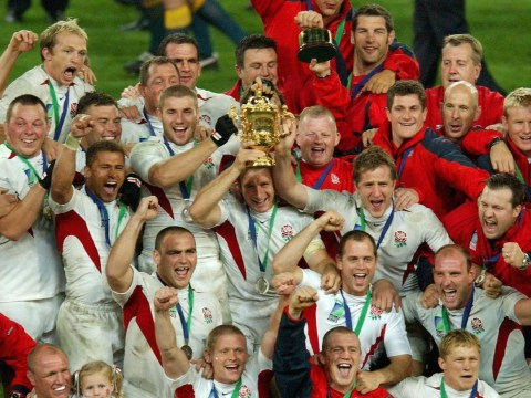 Quiz: How many of England's 2003 Rugby World Cup winning squad can you name?