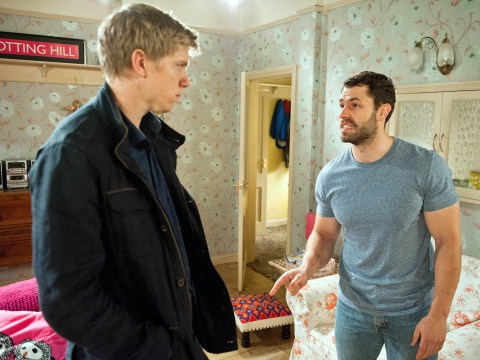 Emmerdale spoilers: Robert and Andy Sugden to be involved in horror stunt