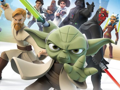 Disney Infinity 3.0 review – the Force is strong with this one