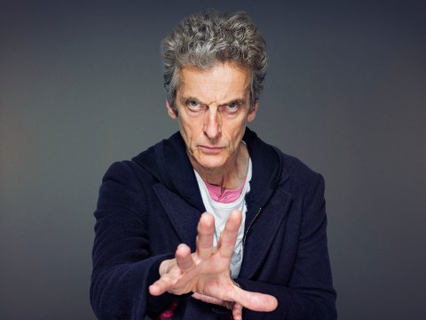 Doctor Who: 7 of the best Peter Capaldi moments so far