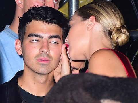 Joe Jonas, victim of modern day relationship woes