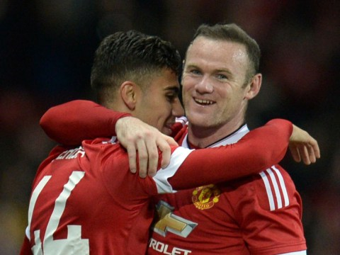 Andreas Pereira takes his big Manchester United chance against Ipswich Town