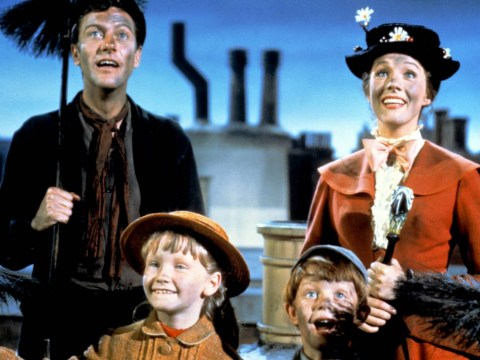 Julie Andrews and Dick Van Dyke to join Mary Poppins Returns?