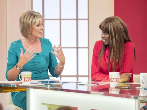 Loose Women ran a poll asking if it is ever a woman's fault if she is raped and people aren't happy