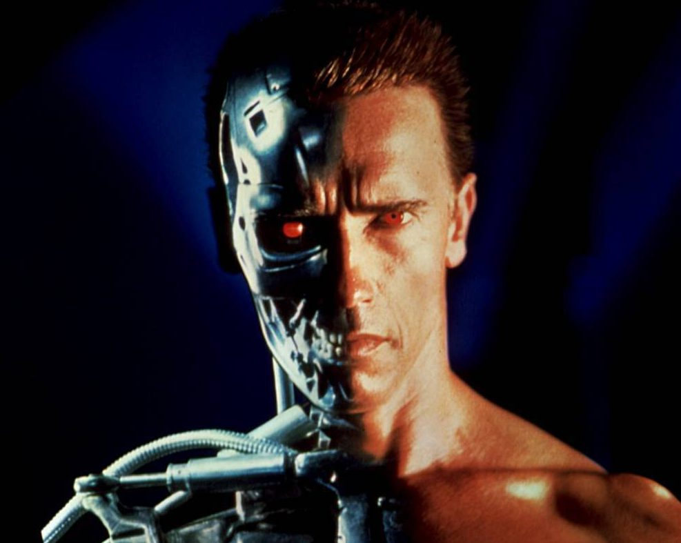 Terminator 6 might be happening with Deadpool director Tim Miller