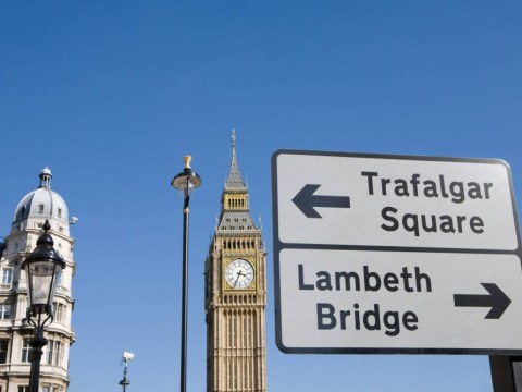 18 signs you're a born and bred South Londoner