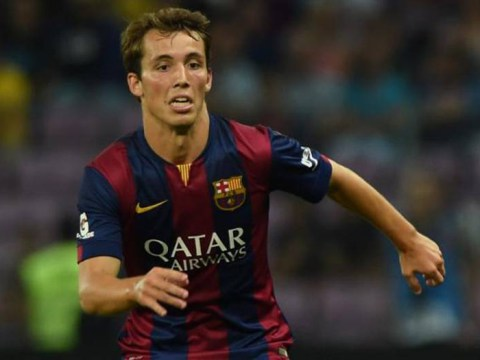 Why Barcelona's Alex Grimaldo will be the next superstar to emerge from La Masia