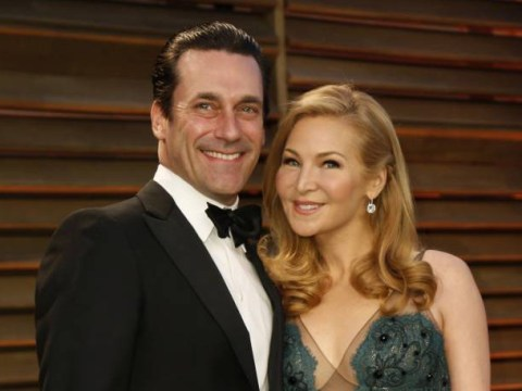 Jon Hamm and Jennifer Westfeldt end 18-year relationship 'with great sadness'