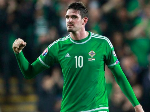 Leeds United want to sign Kyle Lafferty before emergency loan deadline passes – report