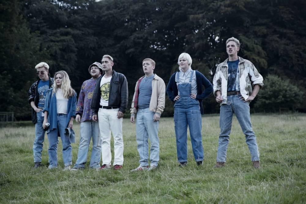 This Is England '90: This is what England was like in 1990