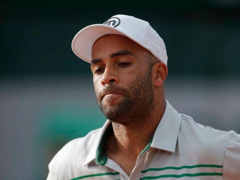 Ex-tennis ace James Blake assaulted by police after mistaken identity case in New York