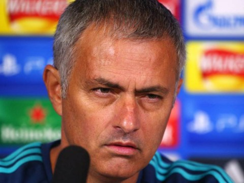 Jose Mourinho slams journalist and appears to take sly dig at Arsene Wenger during Chelsea press conference