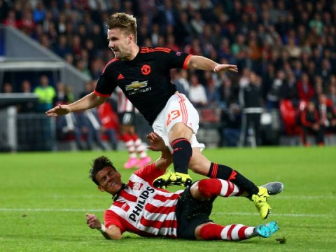 Manchester United's Luke Shaw will need to learn to walk again after horrific injury, says Jimmy Bullard