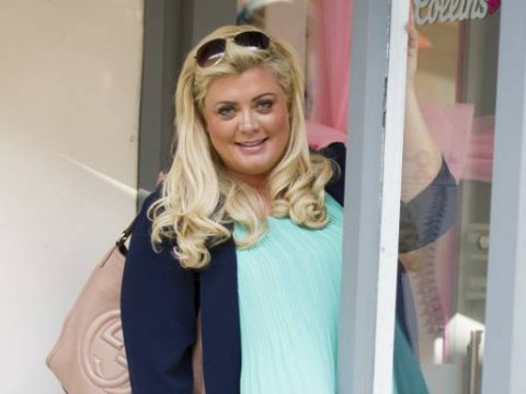 Gemma Collins says she quit TOWIE because of online abuse from viewers