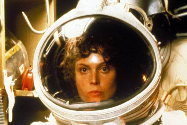 Sigourney Weaver says Neill Blomkamp's Alien movie has an 'amazing script'