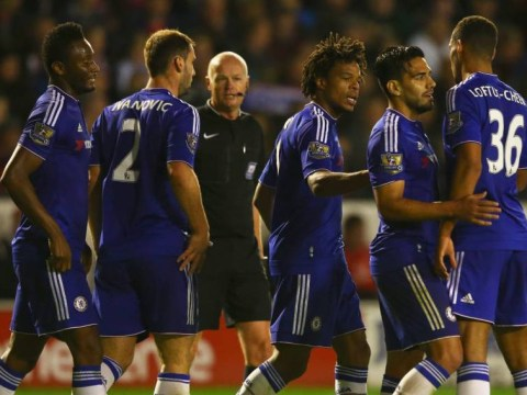 What did we learn from Chelsea's comfortable cup victory over Walsall?