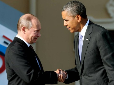 Putin and Obama cannot agree what to discuss at meeting next week
