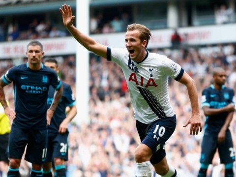 Tottenham striker Harry Kane becomes shock transfer target for Bayern Munich – report