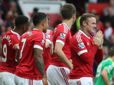 Will October prove whether Manchester United can really win the Premier League?