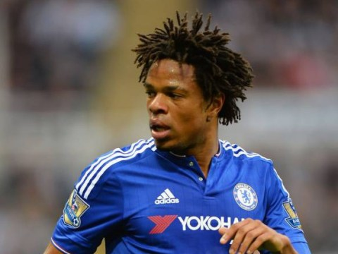 Chelsea happy to let Loic Remy leave if Blues find a replacement – report