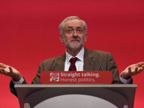 Jeremy Corbyn will go to a Privy Council – so can everyone just chill, yeah?