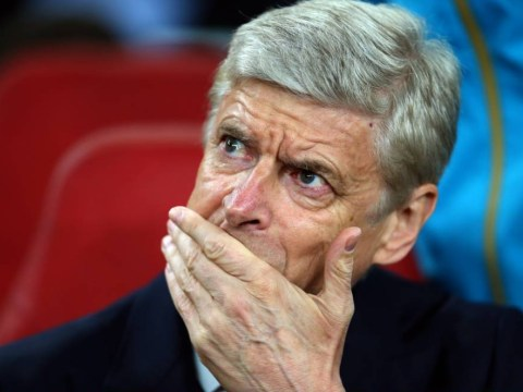 Arsene Wenger is to blame for Arsenal's injury problems, says Raymond Verheijen